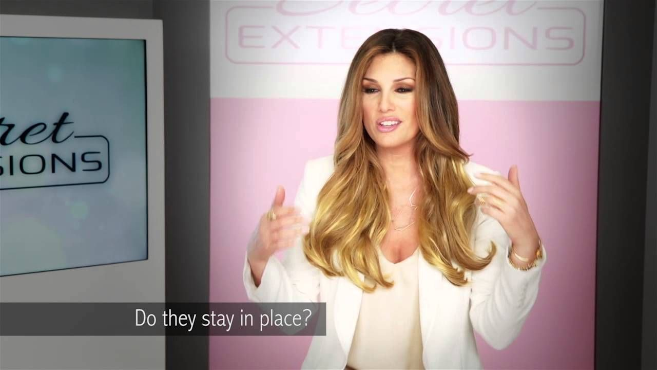Do Secretextensions Really Stay In Place Daisy Tells Us That Once