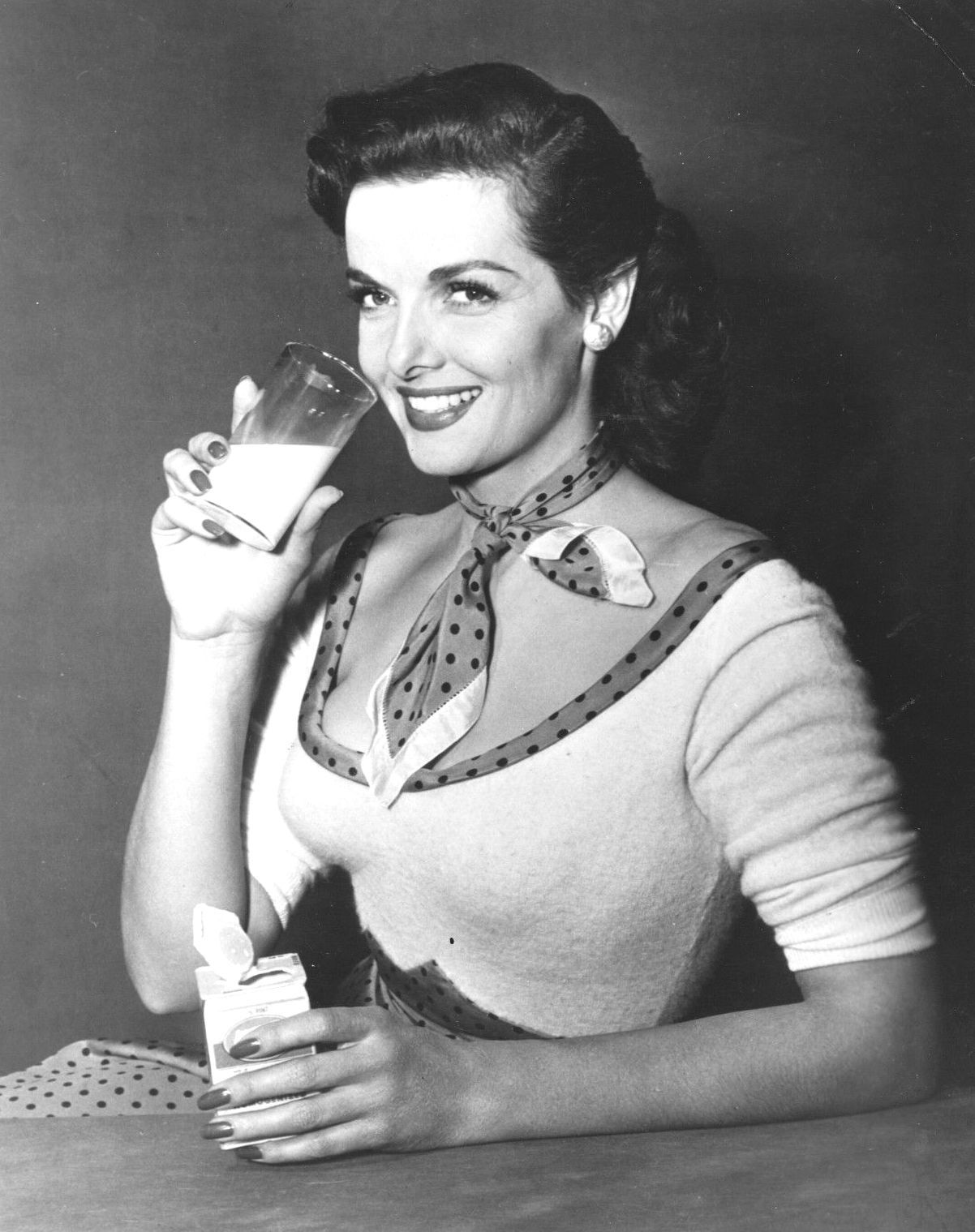 Jane Russell Nude Photos 52