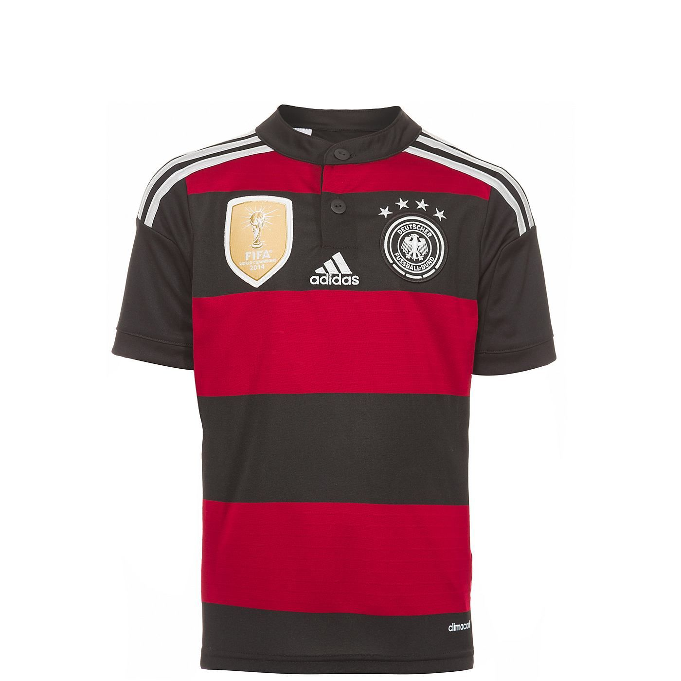 adidas Performance DFB Trikot Away WM 2014 Damen