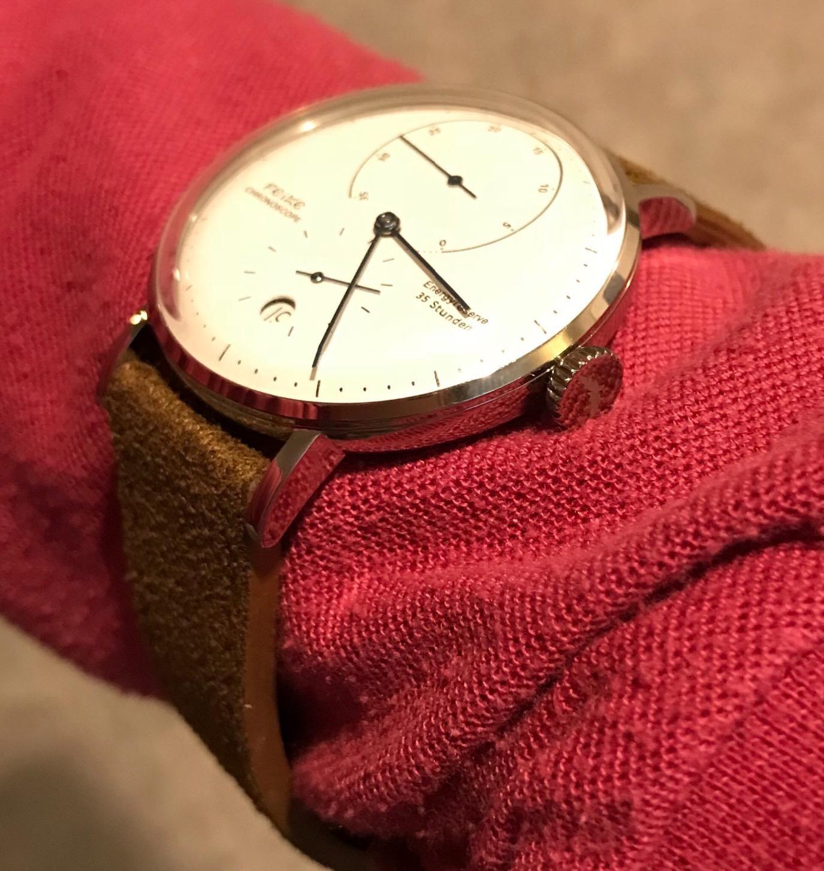 おしゃれ 腕時計 メンズ