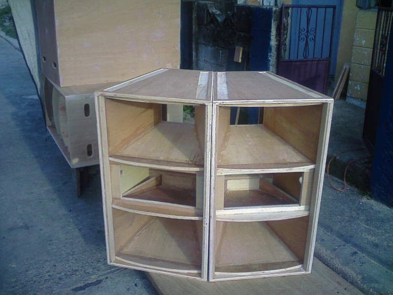 mga DIY speaker cabinet users/builders post your pic here | DIY ...