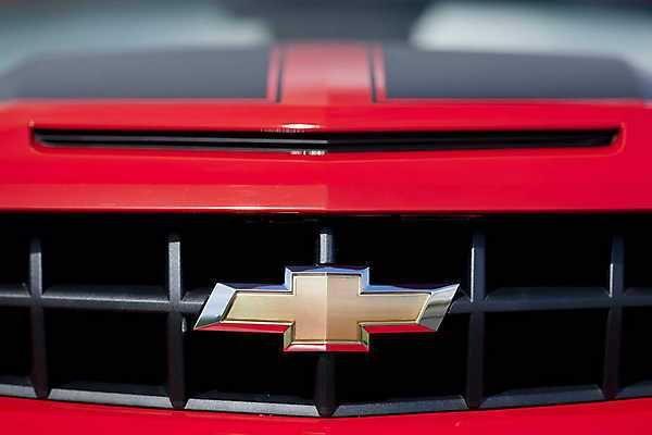 2018 2019 Chevrolet Camaro The Legendary 2018 2019 Chevrolet