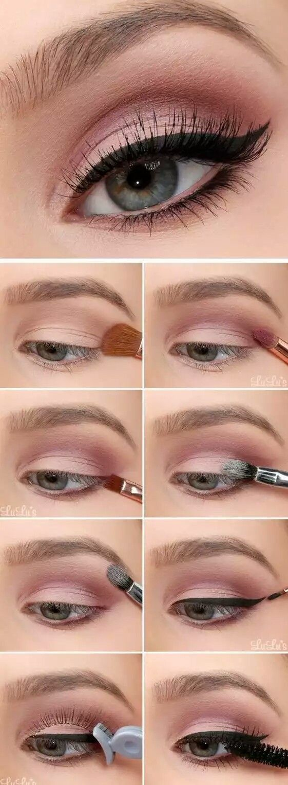Photo of Super easy makeup tutorials that will save your day – Schönheit
