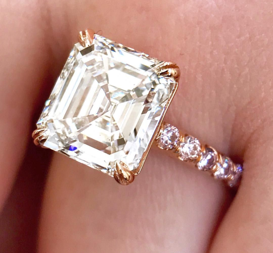482 likes 19 comments custom engagement rings nyc simonardemnyc - Wedding Rings Nyc