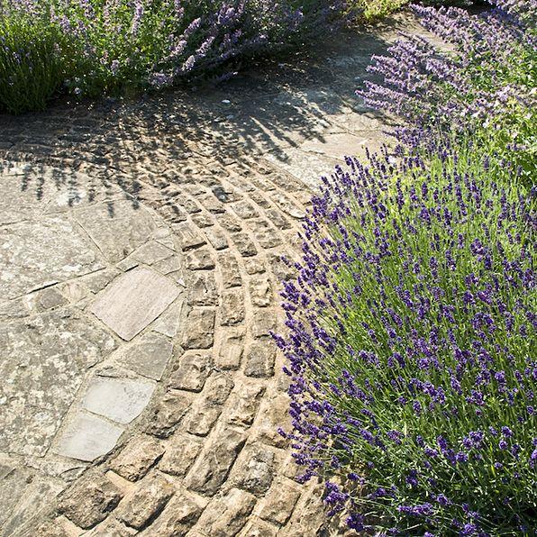 Landscape Design Surrey: An Elegant Arts & Crafts Style Garden In The Surrey Hills