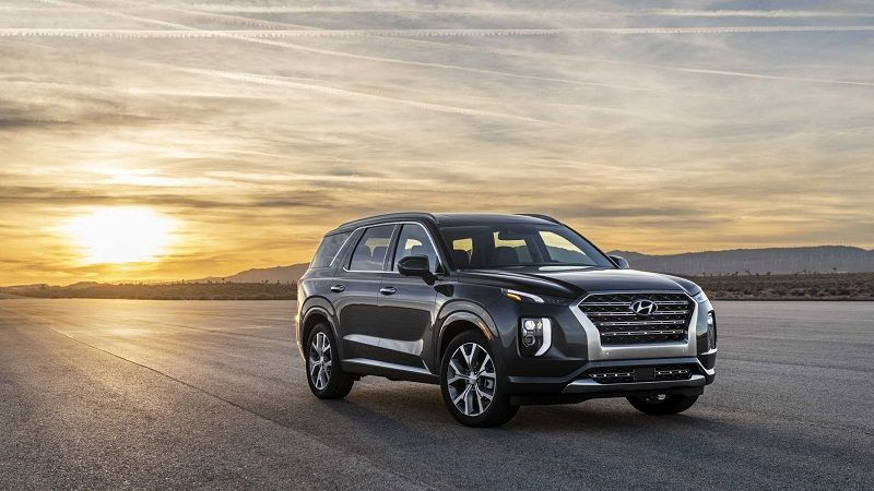 2020 Hyundai Palisade Full Review Prices Off Road Model Hybrid 2019 2020 Suvs2019 2020 Suvs Hyundai Canada Honda Pilot Suv