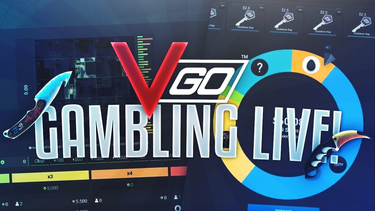 A list of the best skin gambling sites that support