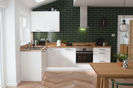 New Kitchen Cost | Kitchen Price Calculator | Wren Kitchens ...