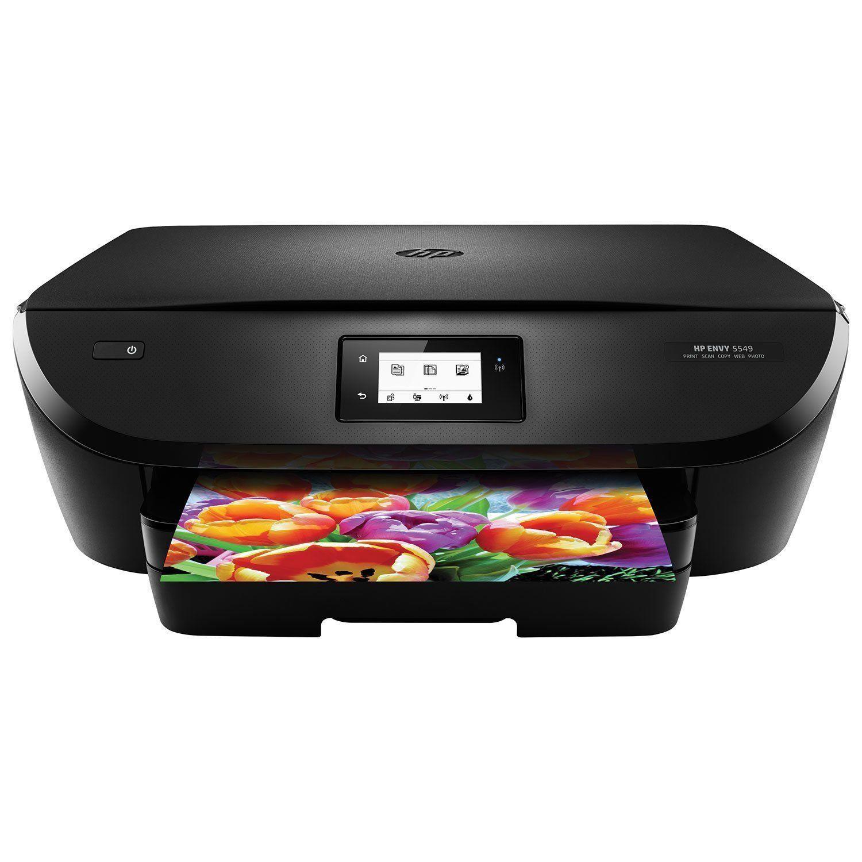 cool HP ENVY 5549/5540 Wireless AllInOne(Print, Copy