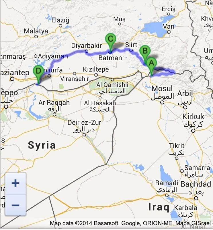 Joyce Karam on Syria