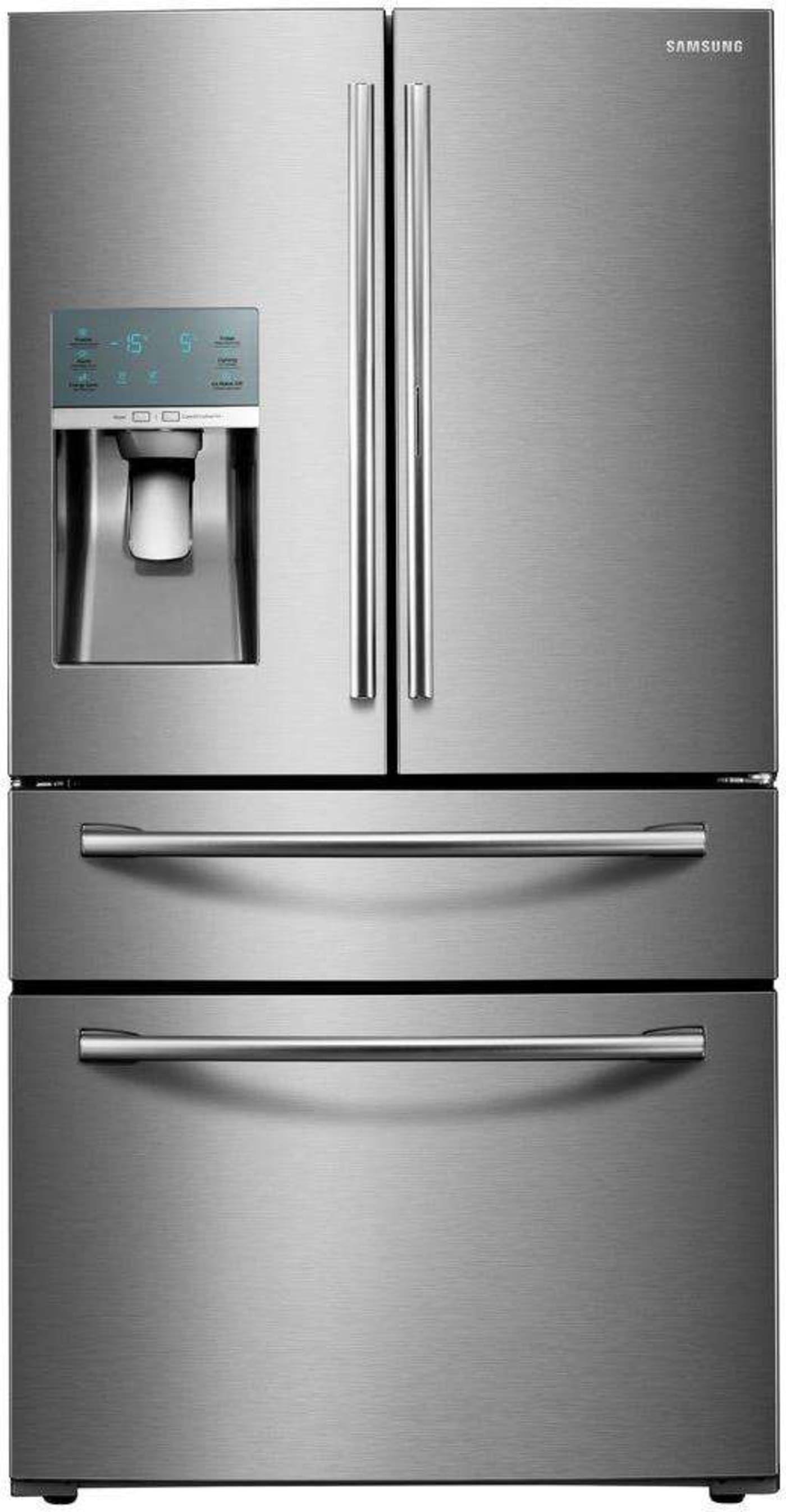 Samsung Rf22kredbsr Samsung Refrigerator French Door Samsung