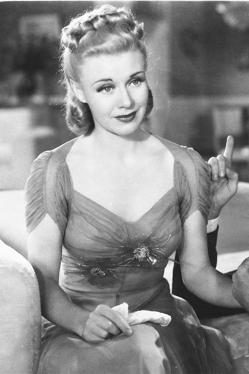 Image result for Stage Door 1937 Ginger Rogers