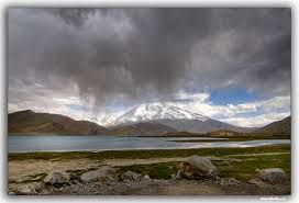 Resultado de imagen de ruta de la seda paisajes
