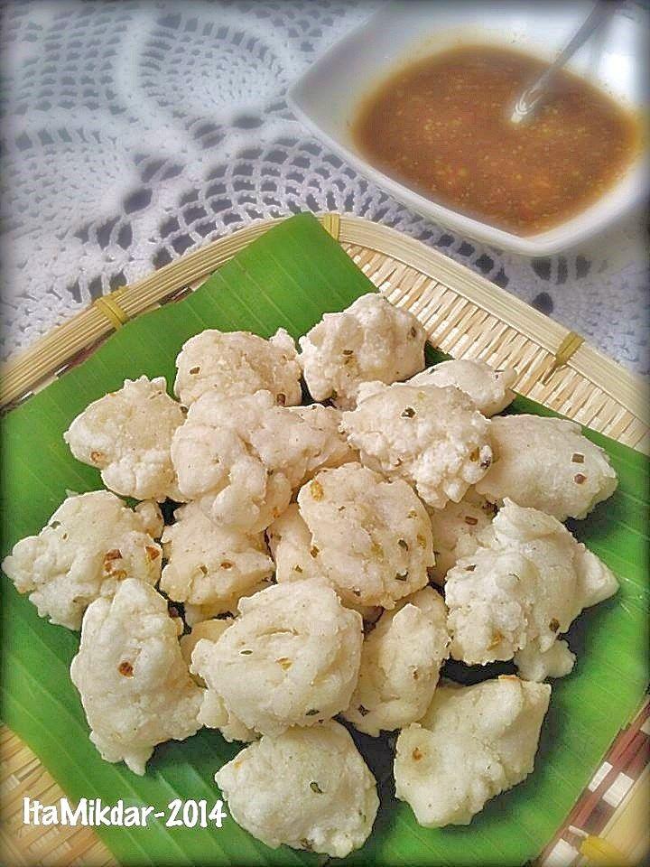 Rujak Cireng Resep Masakan Indonesia Resep Masakan