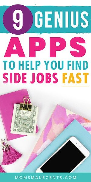 Looking for apps for odd jobs? How to make money, Earn