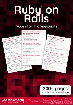 Ruby On Rails Or Rails Is A Server Side Web Application