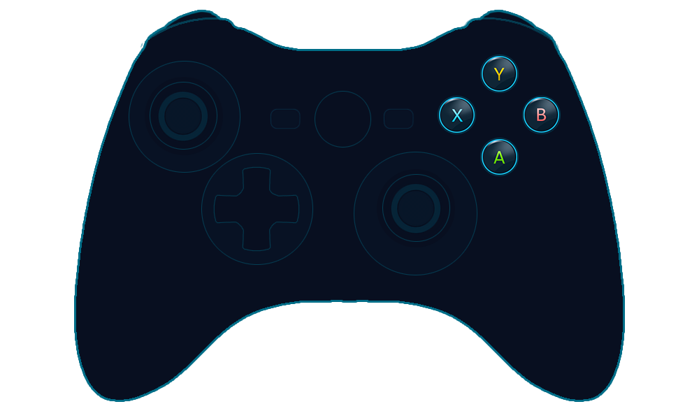 Xbox 360 Buttons Png Xbox Xbox Games For Kids Gta V Xbox One