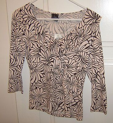 I.N.C. Business Casual Blouse Perfect for work! New from Macy's. $19.99 on Ebay. Website: https://www.danileafs.blogspot.com