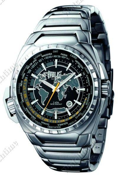 Everlast L-119 Worldtimer Men s Watches ed323b80c3