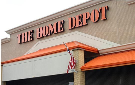 Home Depot Job Application (Görüntüler ile)