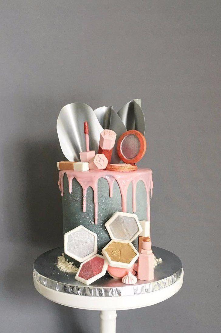 Enjoyable Forget Birthday Cake All We Want Is This Bakerys Edible Fenty Funny Birthday Cards Online Benoljebrpdamsfinfo