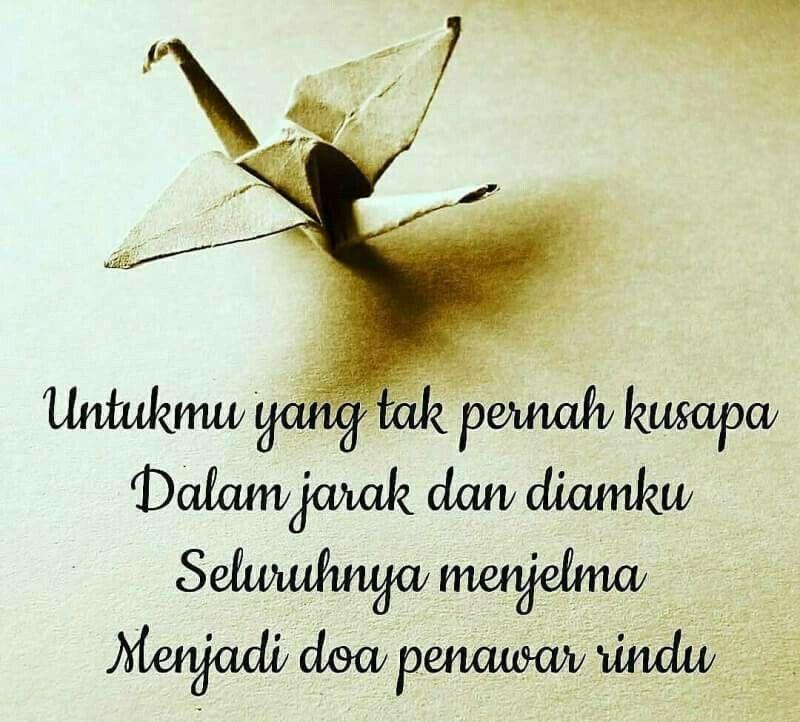 Untukmu..