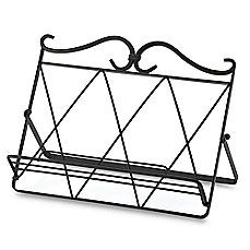 image of New American Cookbook Holder (With images