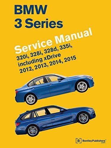 Shop Service Garage Book hb Haynes Repair Manual for 2006 BMW 325i
