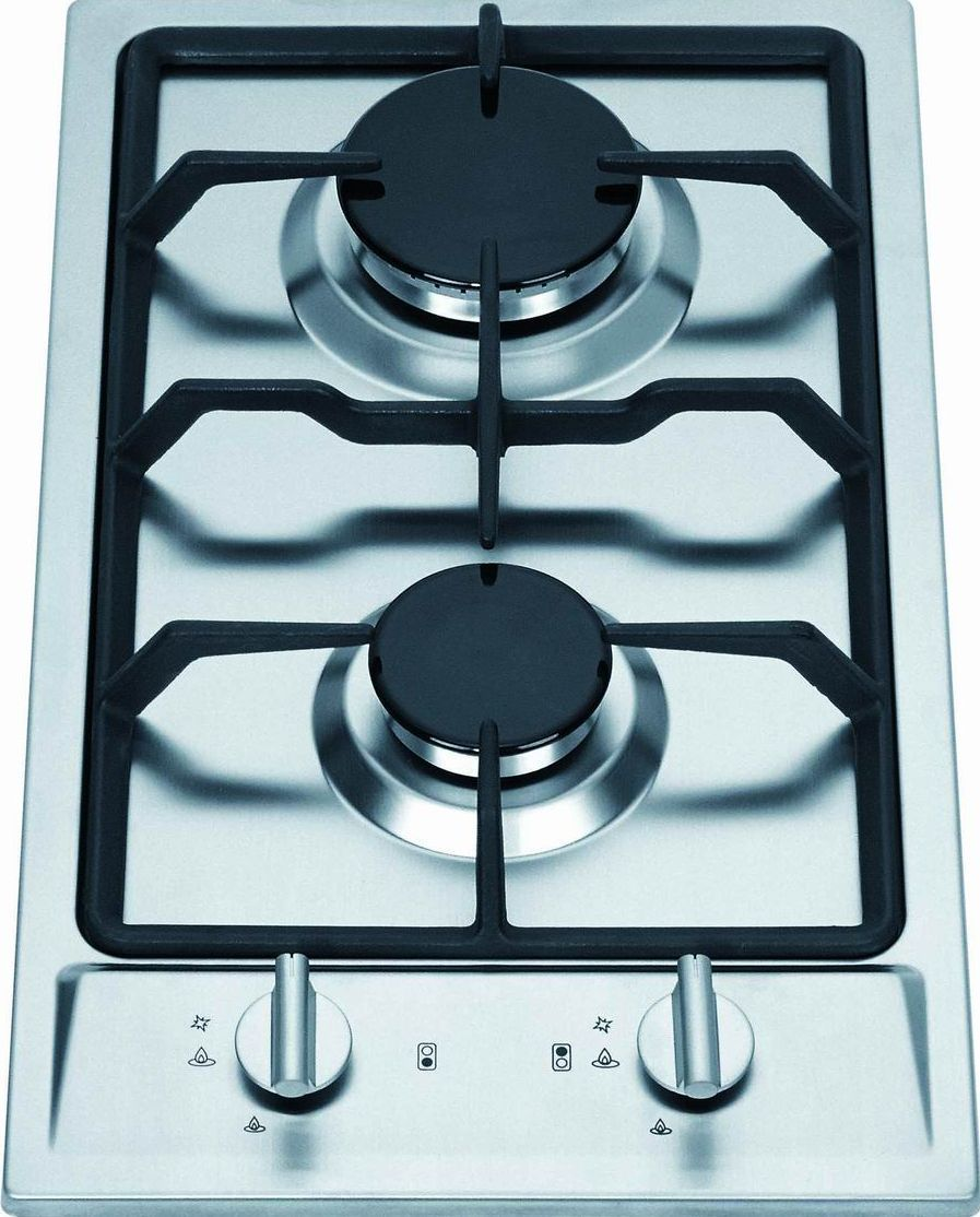 Details About Ramblewood High Efficiency 2 Burner Gas Cooktop Natural Gas Gc2 43n Tiny House Kitchen Cooktop Gas Cooker