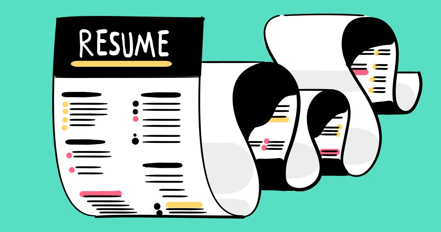 How long should a resume be resume resume examples