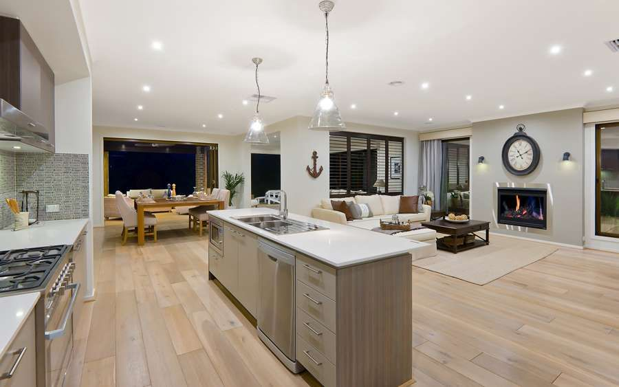 Image result for metricon kitchens house pinterest for Metricon kitchen designs