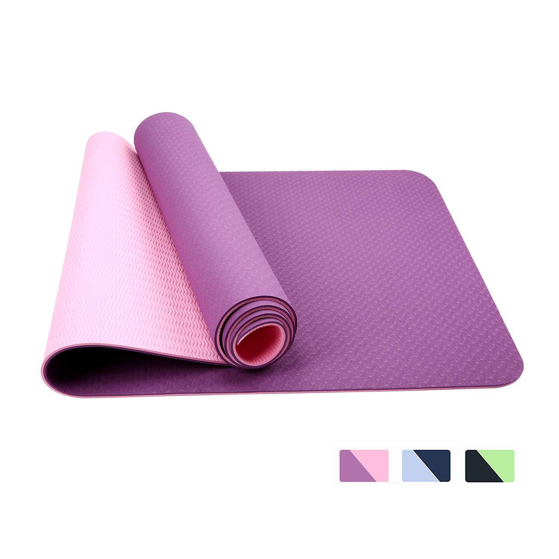 Otw Classic Premium Travel Carrying In 2020 Yoga Mat Yoga Fitness