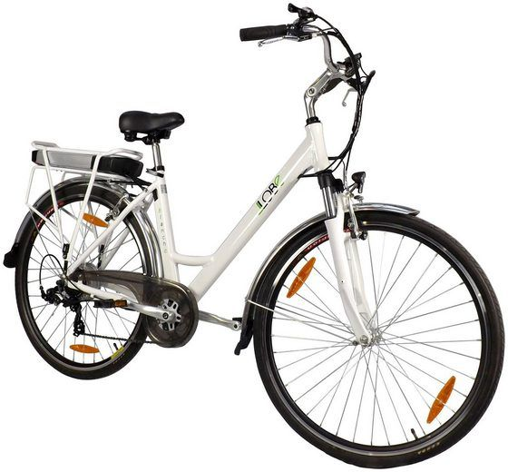 Llobe E Bike Metropolitan Joy Schwarz 8ah 3 Gang Nabenschaltung Frontmotor 250 W Mit Akku Ladegerat Online Kaufen Klapprad Zoll 20 Zoll