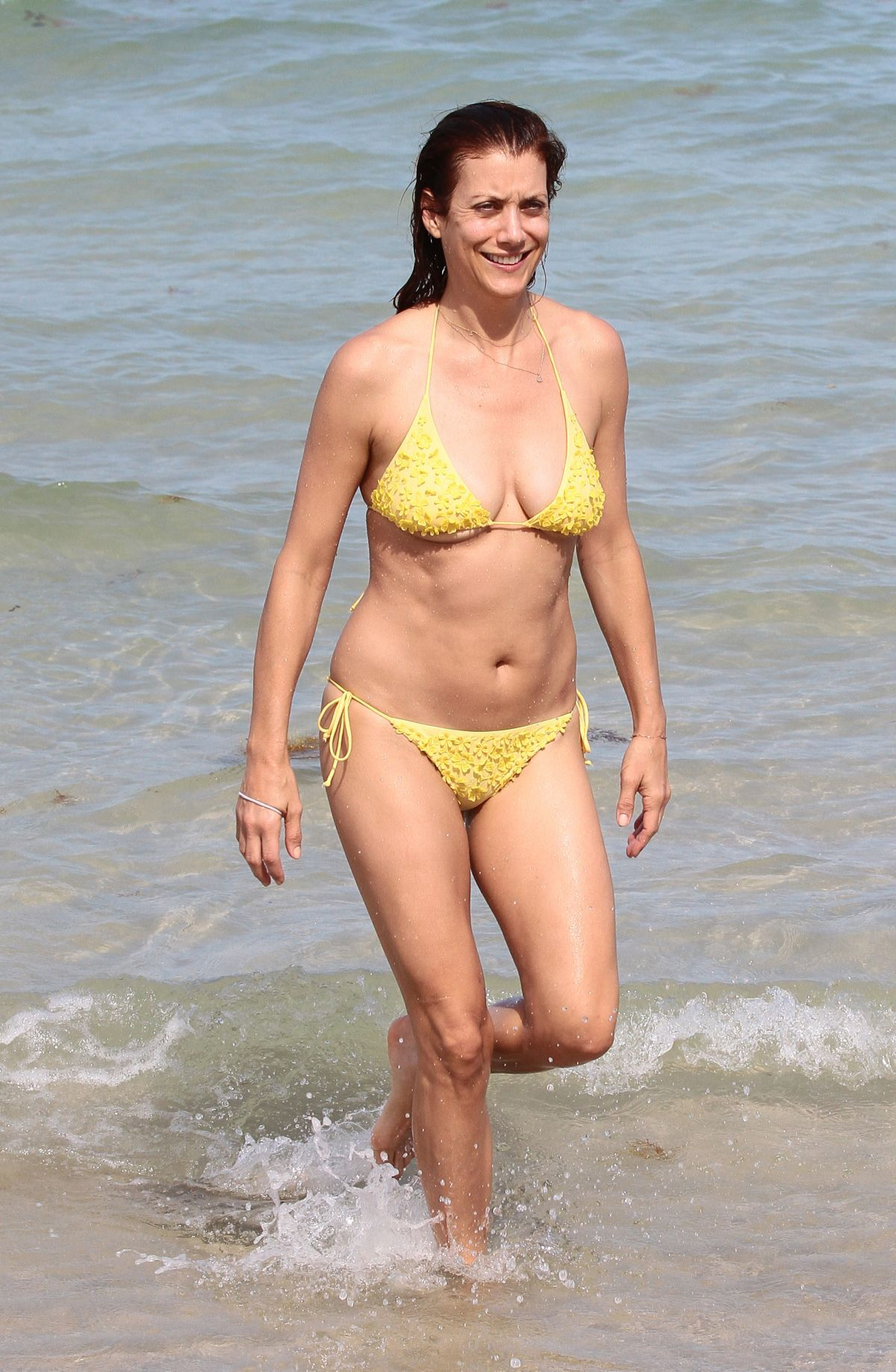 Kate Walsh married