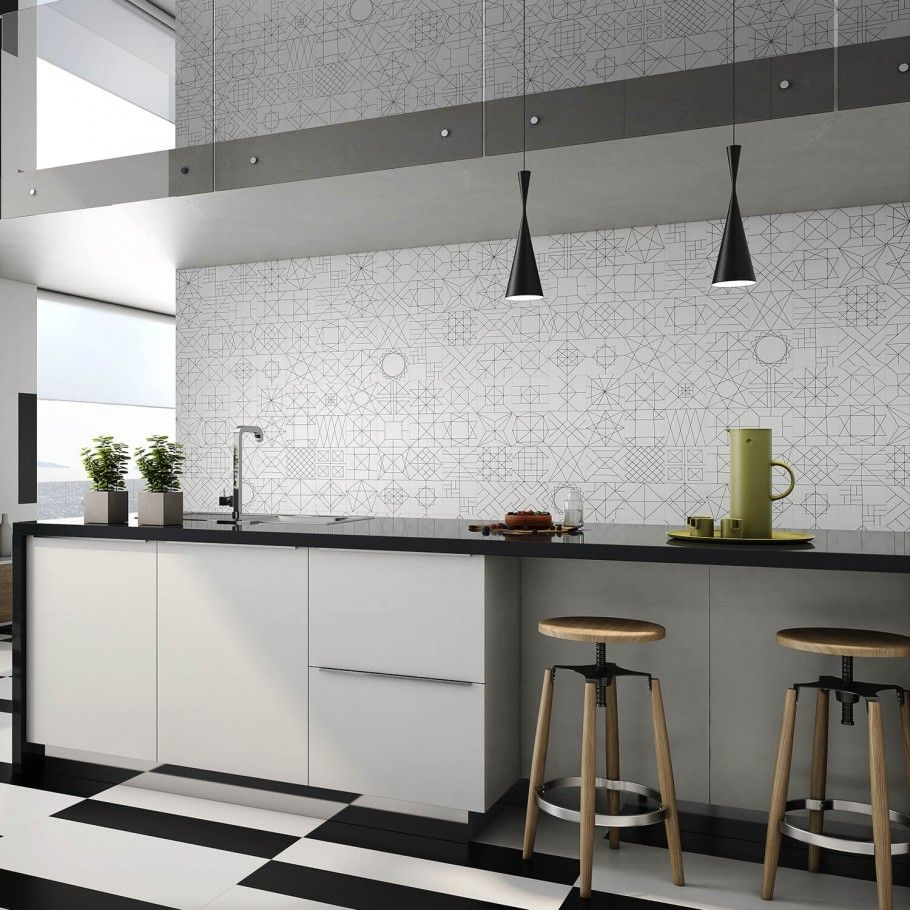 Dexter 9x35 Porcelain Tile | Porcelain tile, Porcelain and Interiors