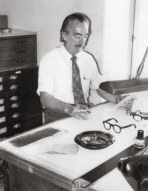 In Memoriam: Lawrence B. Isham | GNSI