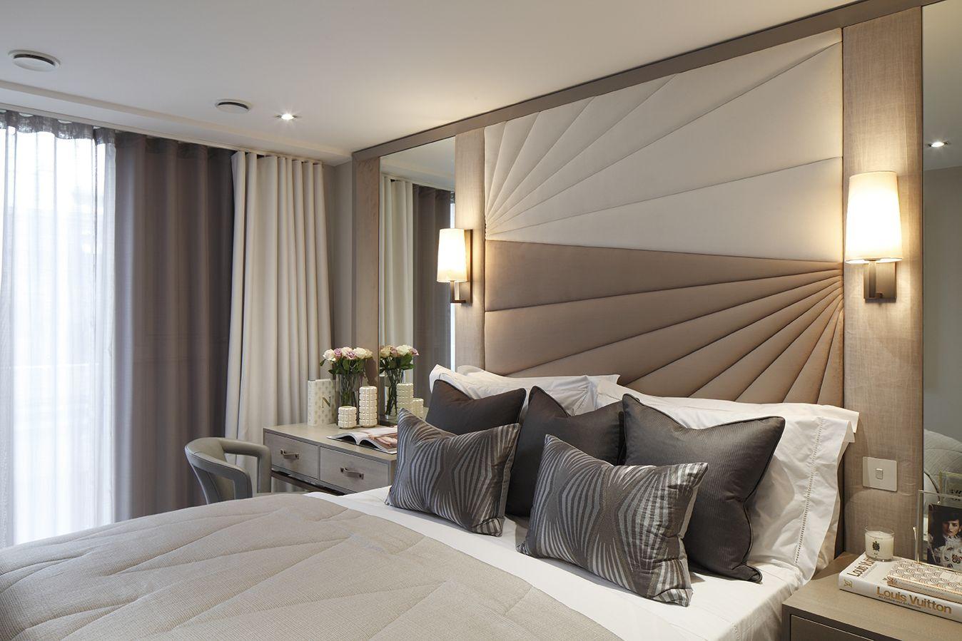 The Landau – Rachel Winham | Vijay | Luxurious bedrooms ...