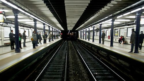 Subterráneos de Buenos Aires / Metro of Buenos Aires