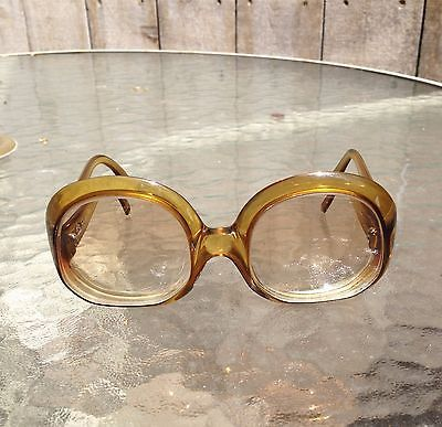 Know nothing vintage christian dior glasses think