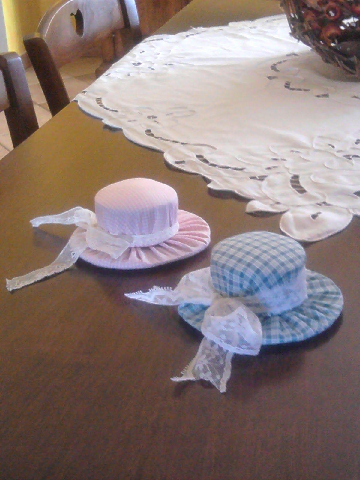 boutique outlet migliore collezione stile unico Cappellino puntaspilli: mini tutorial   Have to sew ...
