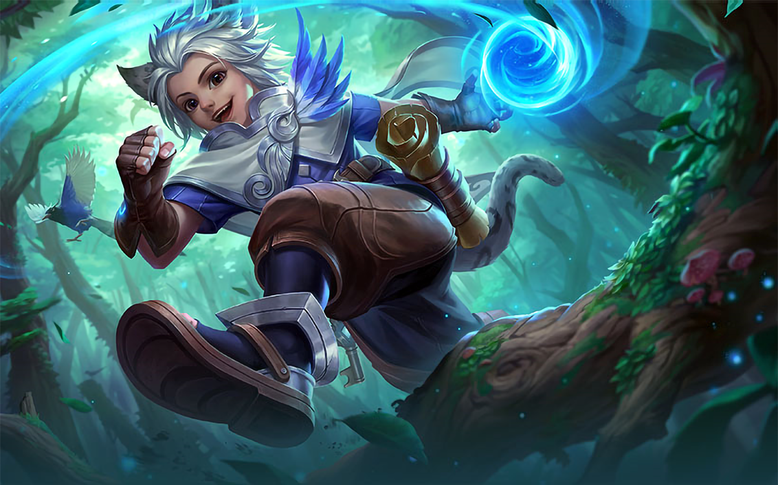 Harith by on