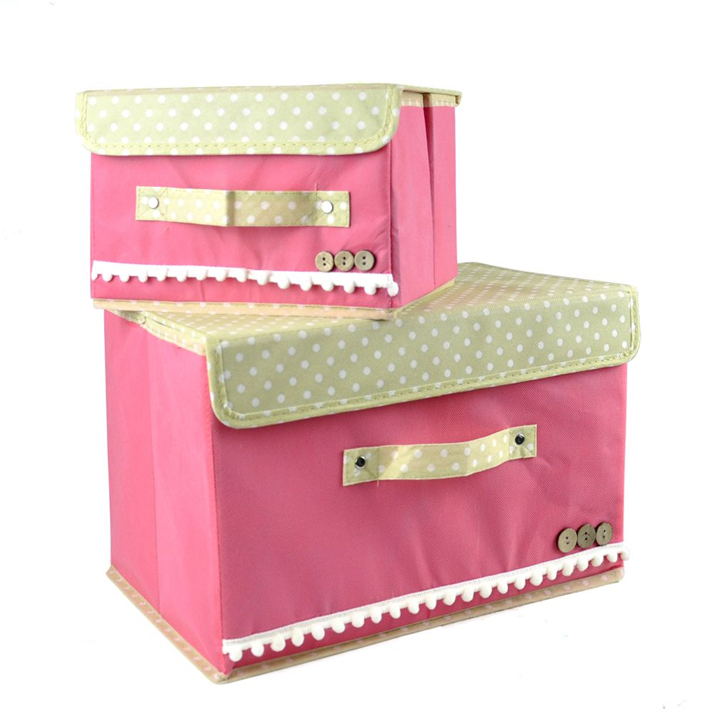 Amoy Exclusive Price A Covered Storage Box Jumbo Storage Box Included  Sorting Box Storage Box Creative