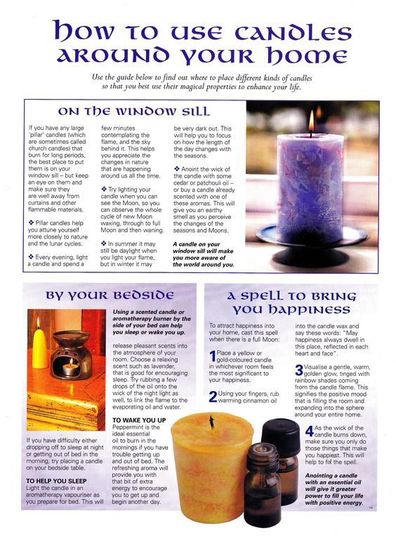 Visit the post for more. #candlemagick