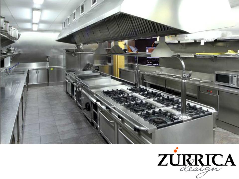 Las Mejores Cocinas Industriales Elegir La Estufa Para Su Cocina