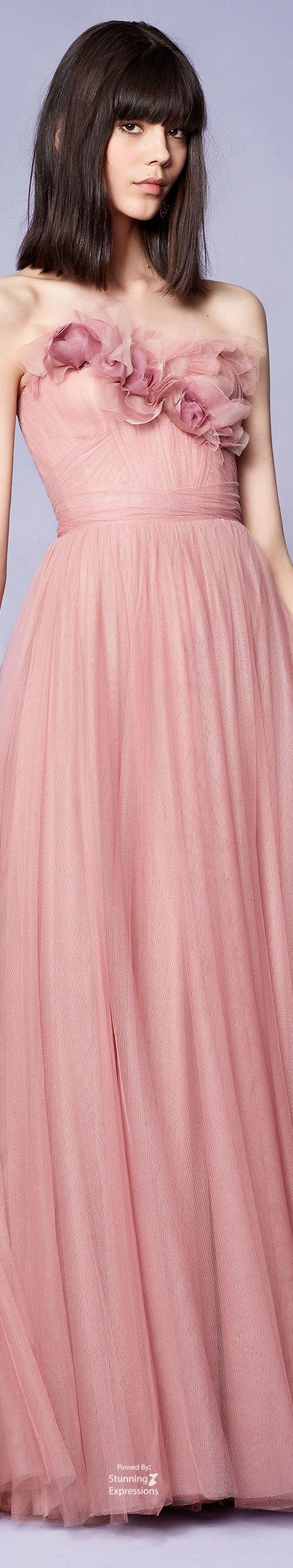 Marchesa Resort 2018 | resortdress | Pinterest | Elegante ...