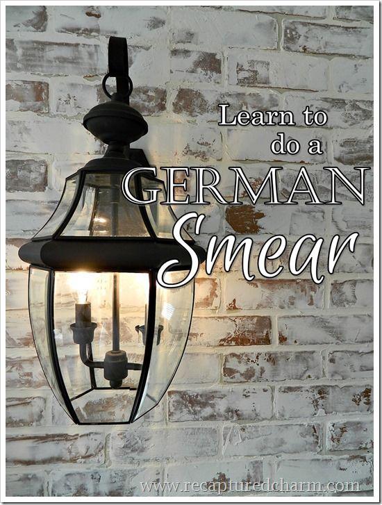 German Smear 11 Pinteres