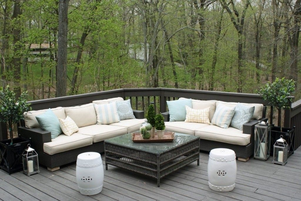 Lowes Outdoor Patio Cushions | Superior Patio Furniture Cushions ...