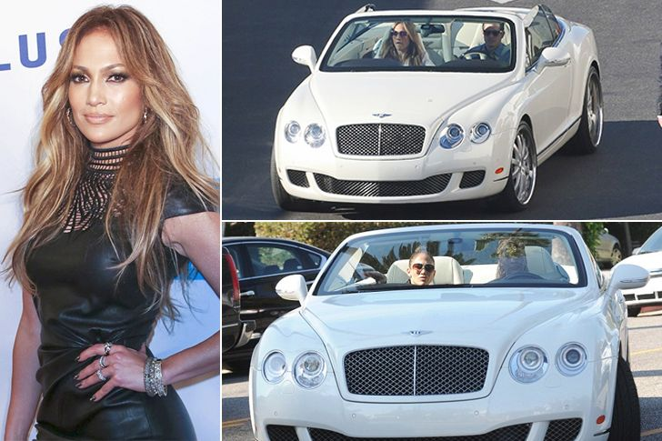 27 Jaw Dropping Celebrity Cars That Will Make You Want To Take A