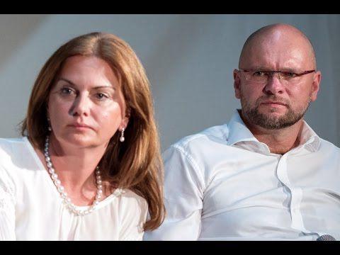 Sulík vs. Flašíková: Zostrih emotívnej debaty o utečencoch - YouTube
