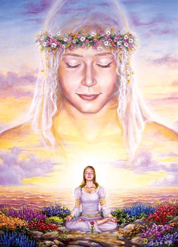 Angel consciousness is the awareness that you are a Divine being, and that you are guided by a higher wisdom in the Universe that operates for your greatest good. ✨ - Terry Lynn Taylor, Angel Days ✨